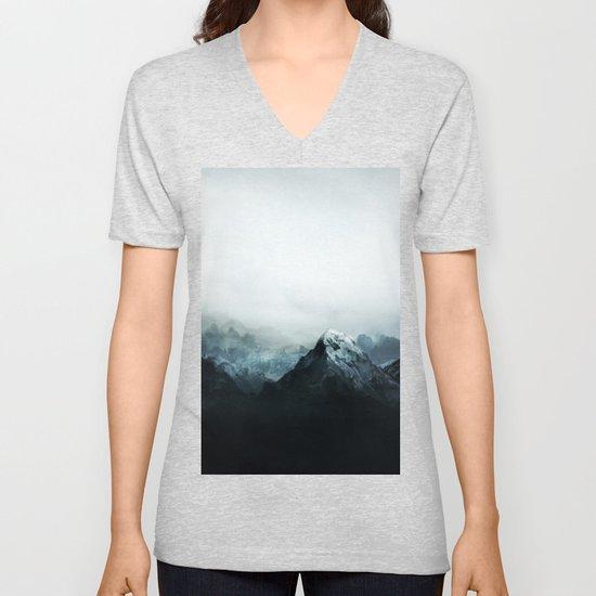 Mountain Peaks by nadja1