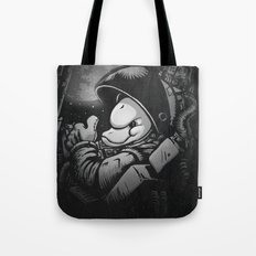 so long and thanks! Tote Bag