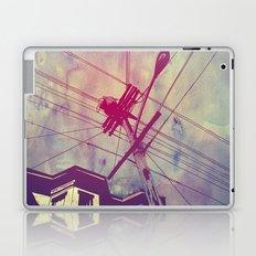 Wires Laptop & iPad Skin