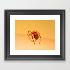 Bugged #26 Framed Art Print