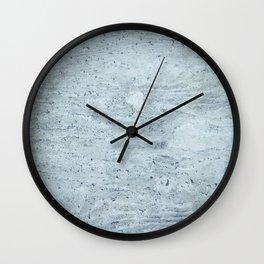 Urban Concrete Wall Clock