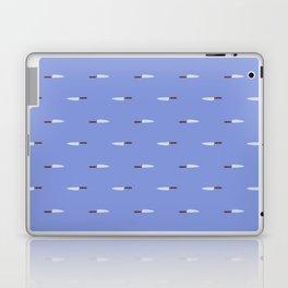 Knifes Laptop & iPad Skin