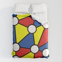 Personal Space III Comforters