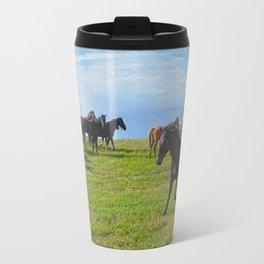 The Round Up Travel Mug