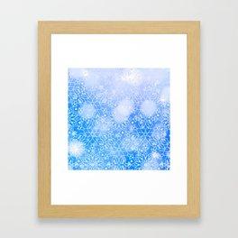 Mandala Inspiration 41 Framed Art Print