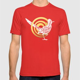 New Mexican Native Roadrunner T-shirt