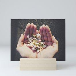 Smell Like Spring Spirit Mini Art Print