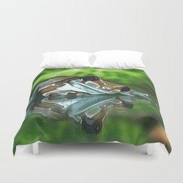Amazon Milk Frog Duvet Cover