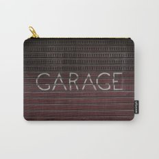 GARAGE Carry-All Pouch
