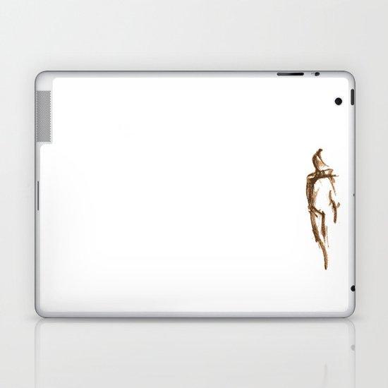 Shy Girl 2.0 Laptop & iPad Skin