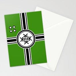 Kekistan Flag Stationery Cards