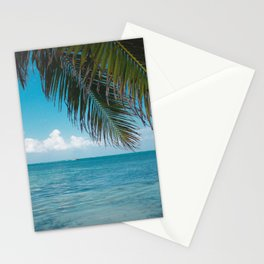 Palm Tree Life Stationery Cards