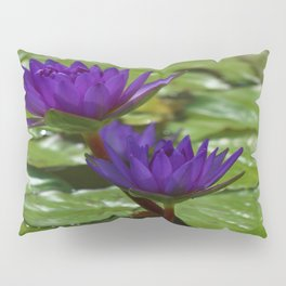 Nymphaea Pillow Sham
