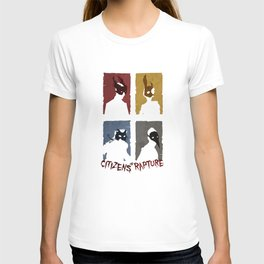 Bioshock - Citizens of Rapture T-shirt