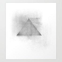 so eighties Art Print