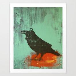 379 Art Print