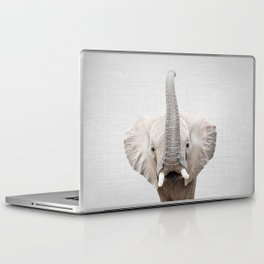 Elephant 2 - Colorful Laptop & iPad Skin