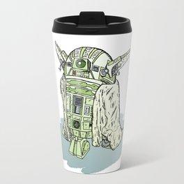 Y0-D4 Droid Travel Mug