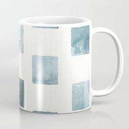 Indigo landscapes Coffee Mug