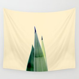 Pencil Plant Wall Tapestry