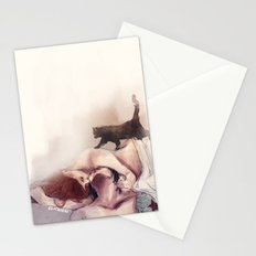 Buckynat & Liho Stationery Cards