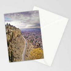 Zimmerman Trail Stationery Cards