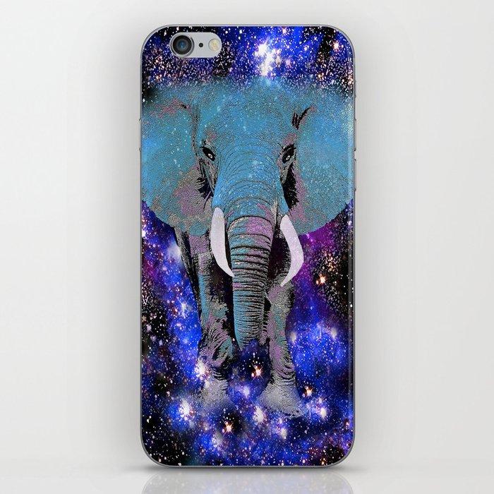 Elephant #6 iPhone Skin