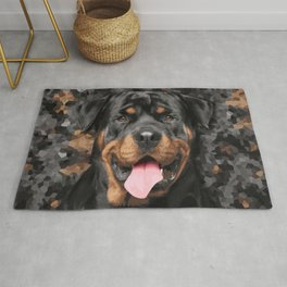 Rottweiler  - Metzgerhund Rug