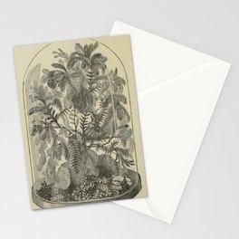 Dome Terrarium Stationery Cards