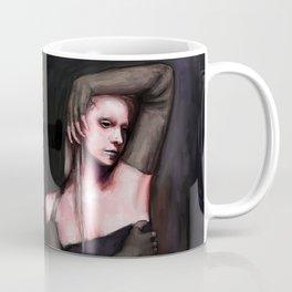 Alice and Maggie Coffee Mug