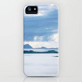 Skye iPhone Case