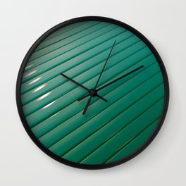Effects #3 Wall Clock