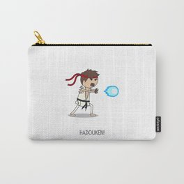 Hadouken! Carry-All Pouch