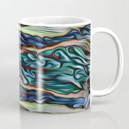 Psikedelx 121 Coffee Mug
