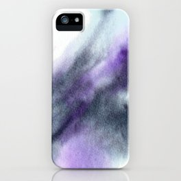 Abstract #41 iPhone Case
