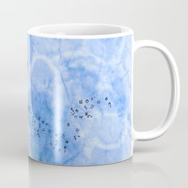 A Thing Must Be Loved Coffee Mug
