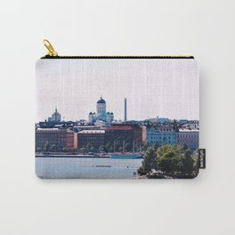 Helsinki Cathedral by Giada Ciotola Carry-All Pouch