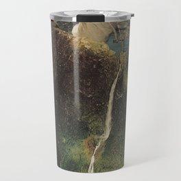 Mineral Spring Travel Mug