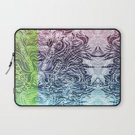 Soft Lines(PBG) Laptop Sleeve