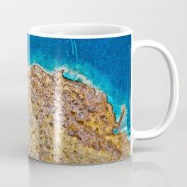 In Rust We Trust   The Island Coffee Mug