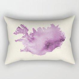 Iceland v3 Rectangular Pillow