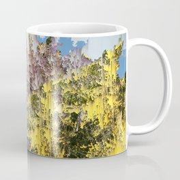 Interference #1 Coffee Mug