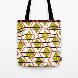 A-frekk-A Tote Bag