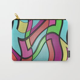 Shake Rattle and Roll Carry-All Pouch