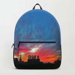 More chimneys Backpack
