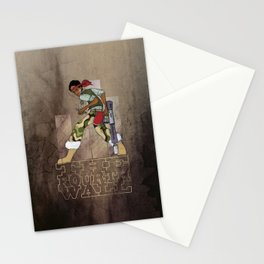 The Fourth Wall Stationery Cards