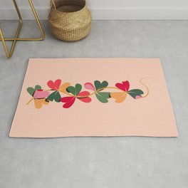 Stay Colourful Rug