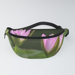Summer At The Pond Fanny Pack