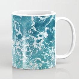 Print 213 - Ocean Water 3 Coffee Mug