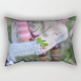 Blythe - A pinch of luck Rectangular Pillow